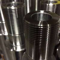 Gallery - Parts - Machining1