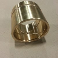 Gallery - Parts - Machining4